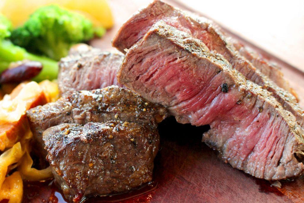 石巻の精肉店_おいしいステーキの焼き方