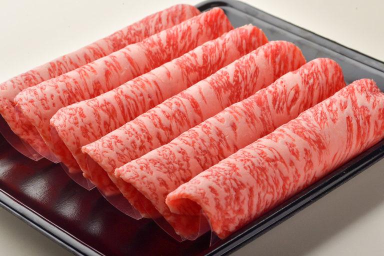 石巻の精肉店_すき焼き・しゃぶしゃぶ