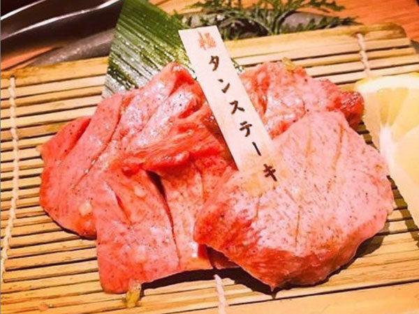 仙台市泉大沢の焼肉屋_牛仁仙台泉店