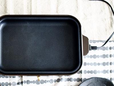石巻の精肉店_お家焼肉のおいしい焼き方